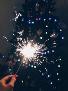 с новим годом